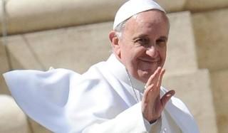 Papież Franciszek przyjedzie do Wadowic? Chcą go zaprosić mieszkańcy