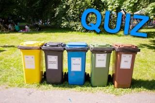 Umiesz segregować śmieci, czy zapłacisz karę? [QUIZ]