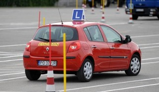 Sprawdź, czy zdasz na prawo jazdy