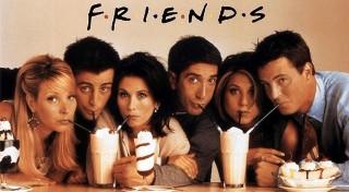 """""""Przyjaciele"""" - sprawdź, jak dobrze znasz kultowy serial"""