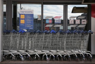 Tesco zamyka następny sklep we Wrocławiu