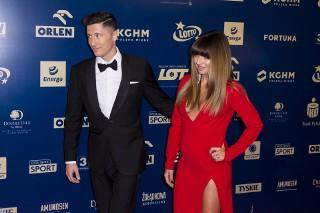 Najlepsi polscy sportowcy i ich partnerki na Balu Mistrzów Sportu 2020