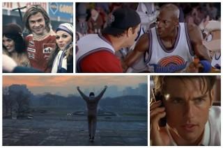 Oscary 2020. TOP 20 filmów sportowych