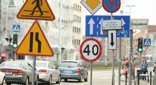 Chcesz być bezpieczny na drodze? Te znaki musisz znać!