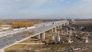 Nowy most w Warszawie we wrześniu. Niesamowite zdjęcia