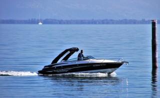 ZZM kupił łódź za 200 tys. zł. Ma pomóc przy obsłudze tramwaju wodnego