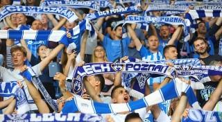 Jak dobrze znasz przyśpiewki Lecha Poznań?