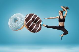 Tłuszcz i cukier. Czy rzeczywiście szkodzą?