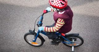 Jaki rowerek dla dziecka wybrać? Zobacz co dostaniesz do 400 zł