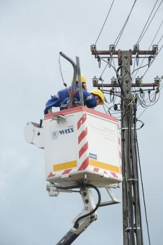 Planowane przerwy w dostawie prądu w Krakowie i okolicach
