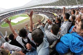 Najwięcej informacji o toruńskim sporcie na Facebooku!