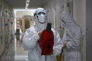 Koronawirus w Małopolsce RELACJA NA ŻYWO