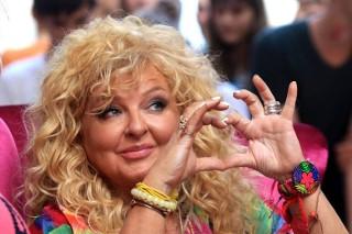 Polacy uwielbiają jej poczucie humoru. Jaka jest Magda Gessler?