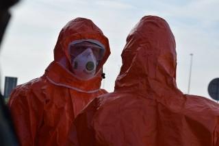 Epidemia koronawirusa - raport minuta po minucie