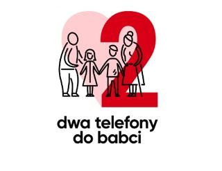 """""""Dwa telefony do babci i dziadka"""". Zadbaj o kontakt z seniorami!"""