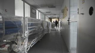 Co dzieje się za zamkniętymi drzwiami szpitala zakaźnego?