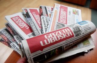 """Skontaktuj się z dziennikarzami """"Gazety Lubuskiej"""""""