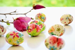 Prawdziwa Wielkanoc? Podaruj szczęście swoim bliskim