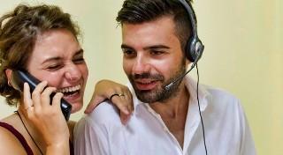 Ile wytrzymasz w call center?
