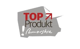TOP Produkt Pomorskie 2020. Wybierz produkt  z regionu!
