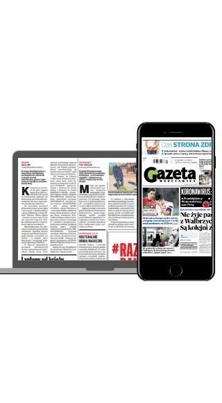 """Czytaj """"Gazetę Wrocławską"""" online"""