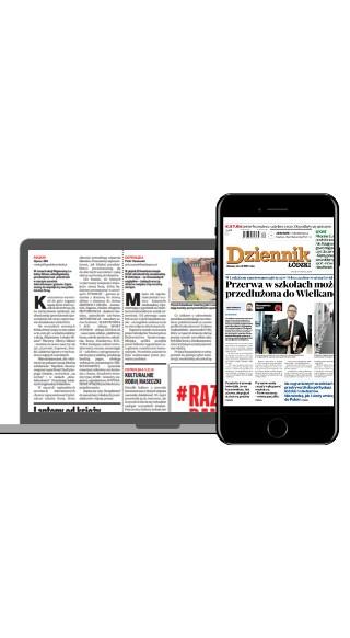 Tu kupisz dostęp do gazety online. Teraz w niższej cenie.