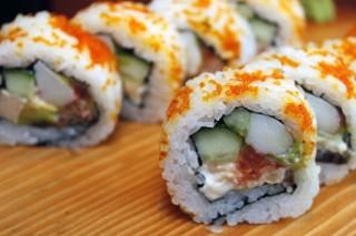 Co wiesz o kuchni azjatyckiej?