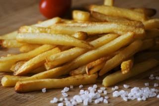 Co wiesz na temat fast foodów?