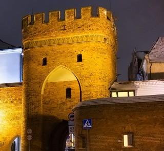 Czy wiesz co to za zamek? Rozpoznaj polskie twierdze!