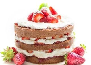 Znasz się na ciastach? A potrafisz je nazwać?