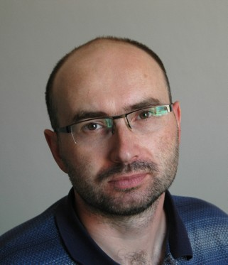 Radosław Patroniak, ekspert m.in. od lekkoatletyki i siatkówki