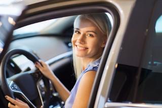 Szybki test na prawo jazdy 2020. Zasady ruchu pojazdów