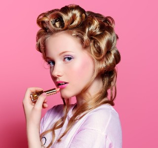Czy nadajesz się na stylistkę?