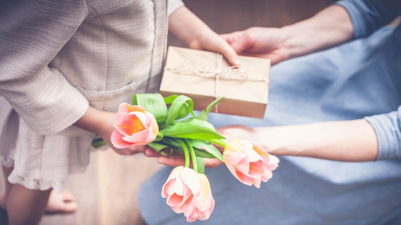 Dzień Matki - złóż życzenia