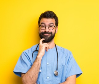 Czy potrafisz dopasować lekarza do dolegliwości?