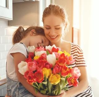 Dzisiaj Dzień Matki!