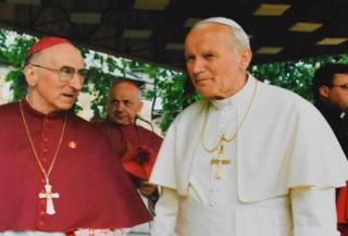 Jan Paweł II w Kielcach i Masłowie w 1991. Zobacz zdjęcia