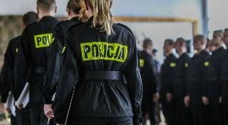 Czy dostałbyś się do policji? Pytania od psychologa