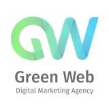 Logo firmy Green Web