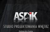 Logo firmy AS PiK Studio Projektowania Wnętrz Aleksandra Suska