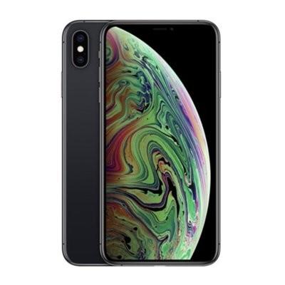 Smartfon APPLE iPhone XS 64GB Gwiezdna szarość MT9E2PM/A