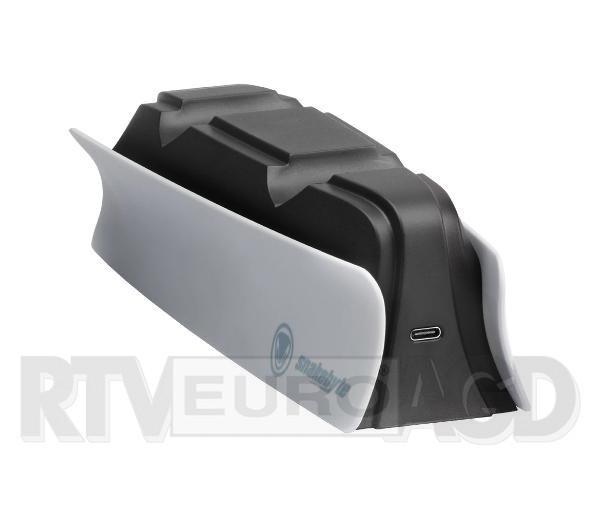 Snakebyte SB916168 Podwója ładowarka do padów PS5 (biały)
