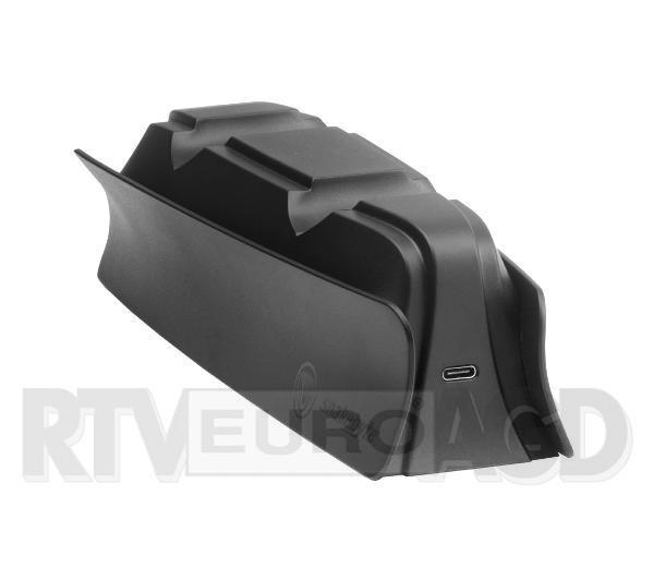 Snakebyte SB916151 Podwója ładowarka do padów PS5 (czarny)
