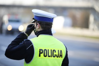 Czy mógłbyś zostać policjantem? Test wiedzy ogólnej