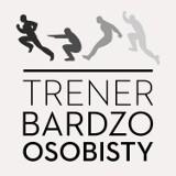 Logo firmy Grzegorz Niecko - Trener Bardzo Osobisty