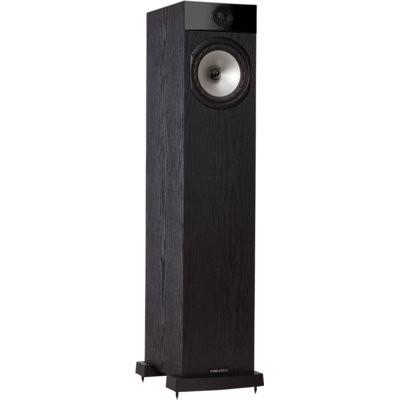 Kolumna głośnikowa FYNE AUDIO F302 Czarny (1 szt.)