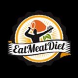 Logo firmy Dietetyk, odżywianie, leczenie otyłości - poradnia EatMeatDiet