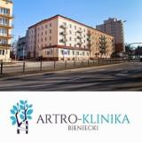 Logo firmy ARTRO-KLINIKA BIENIECKI