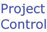 Logo firmy Project Control