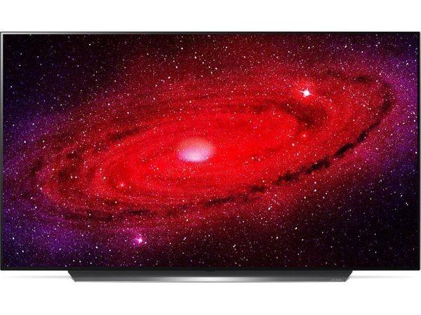 LG OLED77CX3 4K Cinema HDR AI TV